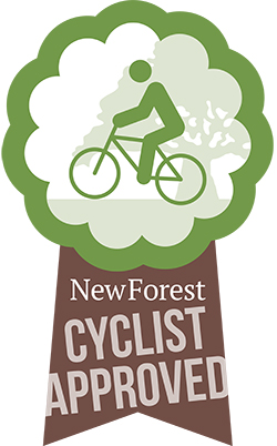 New Forest Cycle Approved