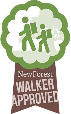 New Forest Walker Approved