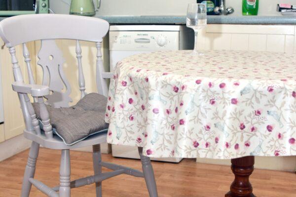 Garden suite kitchen 4